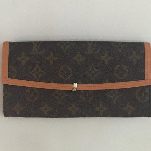 Vintage Louis Vuitton Small Pouch