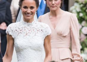 The Duchess of Cambridge in McQueen - Very Wallis!