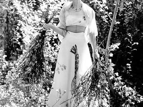 Wallis Simpson's Schiaparelli Lobster Dress Recreated