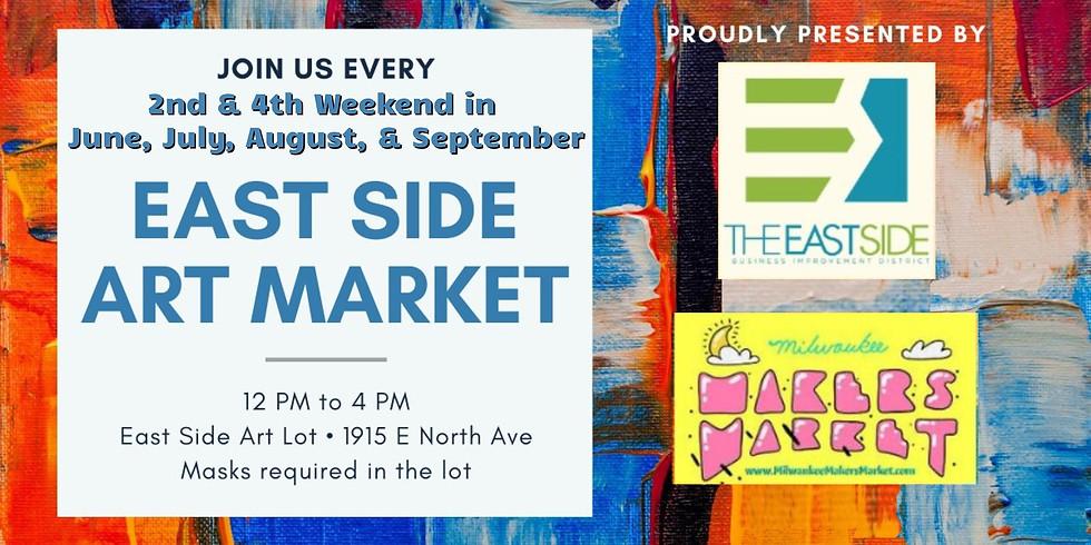 East Side Art Market