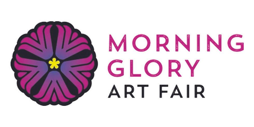 Morning Glory Art Fair