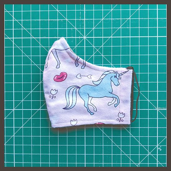 Flannel Unicorns & Pegasi (Elastic)