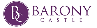 Barony Castle Hotel Logo.png