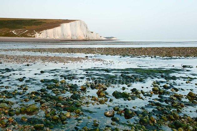 THE SEVEN SISTERS - II