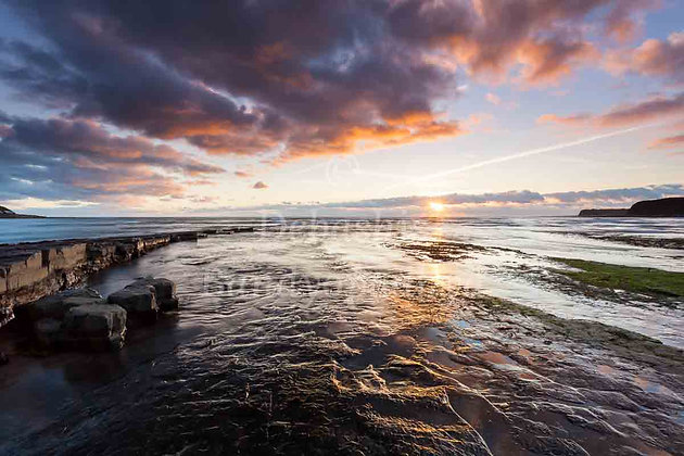 KIMMERIDGE BAY - II