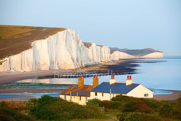 THE SEVEN SISTERS - I