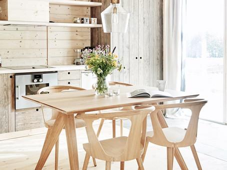 Läs om oss på Kalifornlia-baserad inredningssida /California based interior design site writes of us