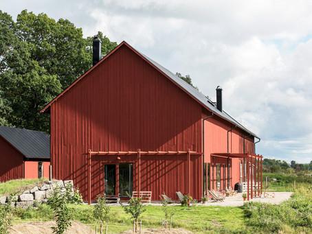 Visning av Ekoladan, biokolanläggningen och föreläsning av Pär Holmgren om klimatfrågan.
