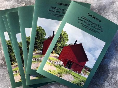 Ny broschyr / New Brochure