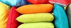 Cushions by cushion mania