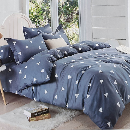 Duvet set 90 GSM quality Double King size