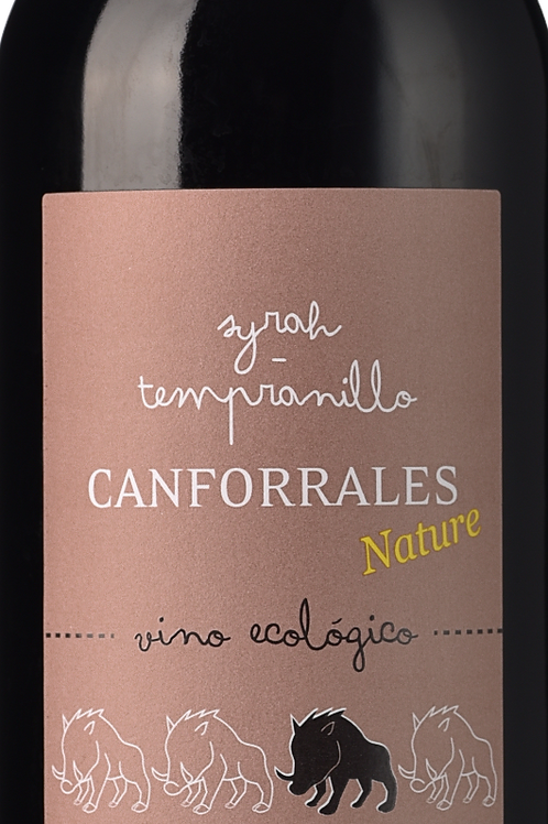 CANFO TINTO (RED)