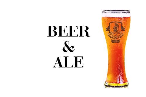 Beer&Ale