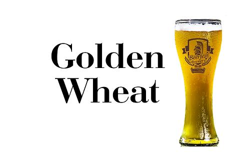 Golden Wheat (WEISSBIER)