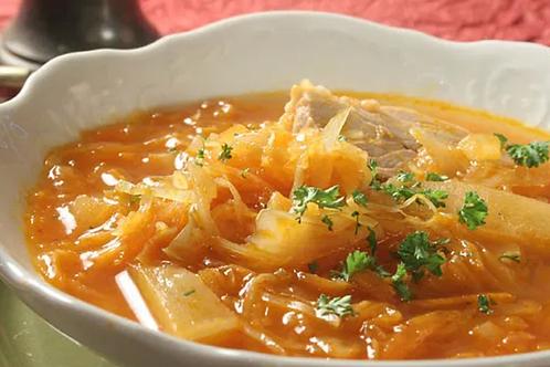 Shi Russian Soup