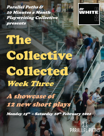 The Collective Collected: Week 3