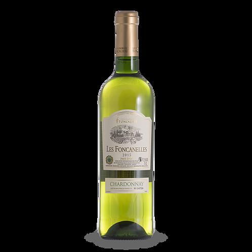 White Wine (Les Foncanelles (Chardonnay))