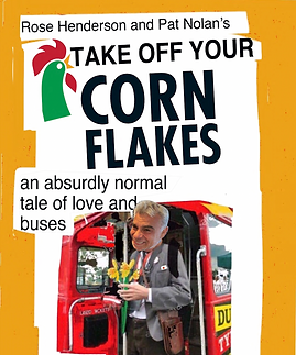 Take Off Your Cornflakes