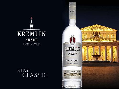 Kremlin Classic Vodka