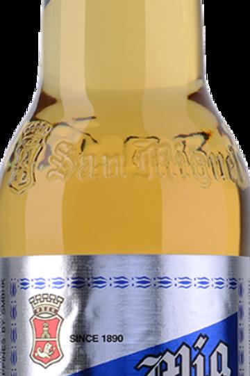 San Miguel Light 330 ml