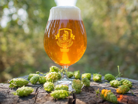 The story of the India Pale Ale