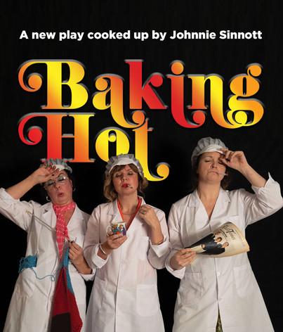 Baking Hot
