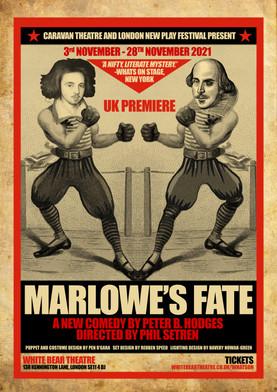 Marlowe's Fate
