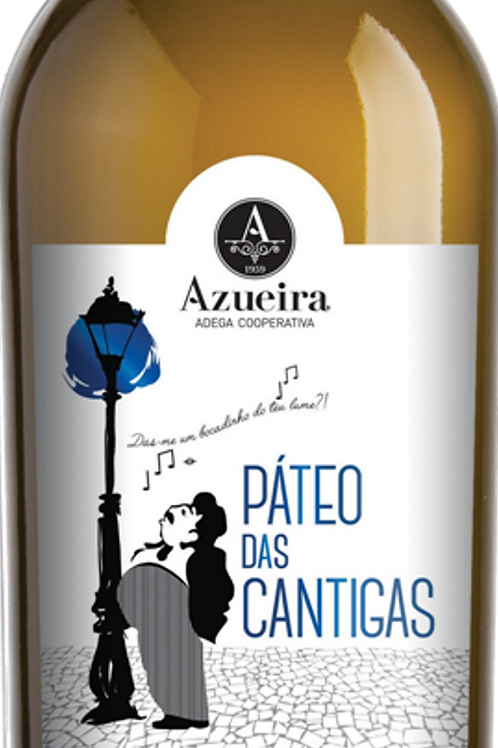 PATEO DAS CANTIGAS (WHITE)