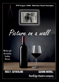Picture on a Wall