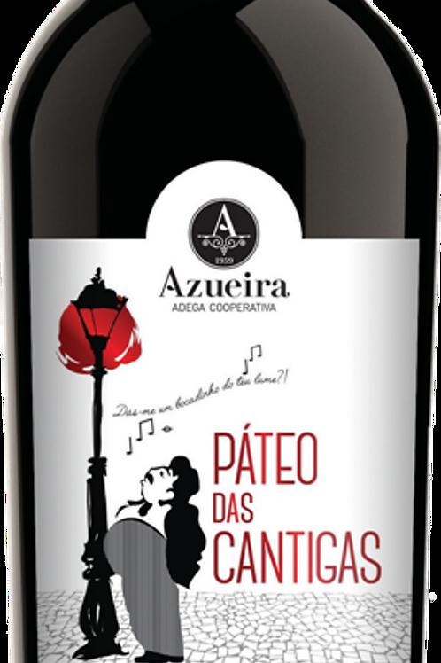 PATEO DAS CANTIGAS (RED)