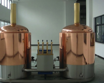 Beer supply equipment