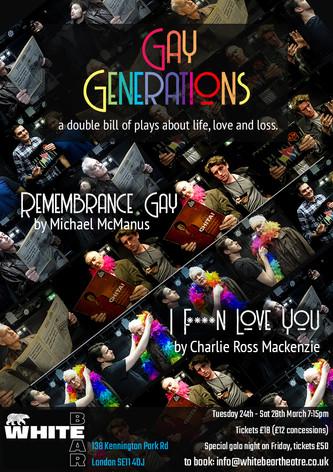 Gay Generations