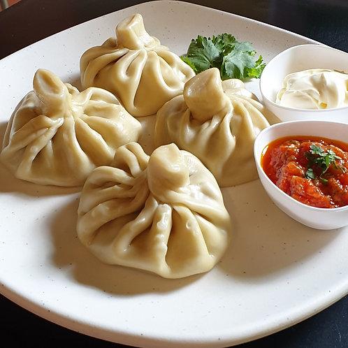 Khinkali (450g: 4 pcs) Beef&Pork | Lamb