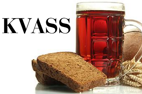 KVASS (Non-alcohol)