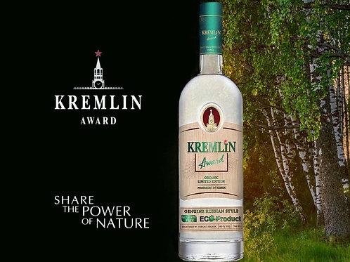 Kremlin Organic Vodka