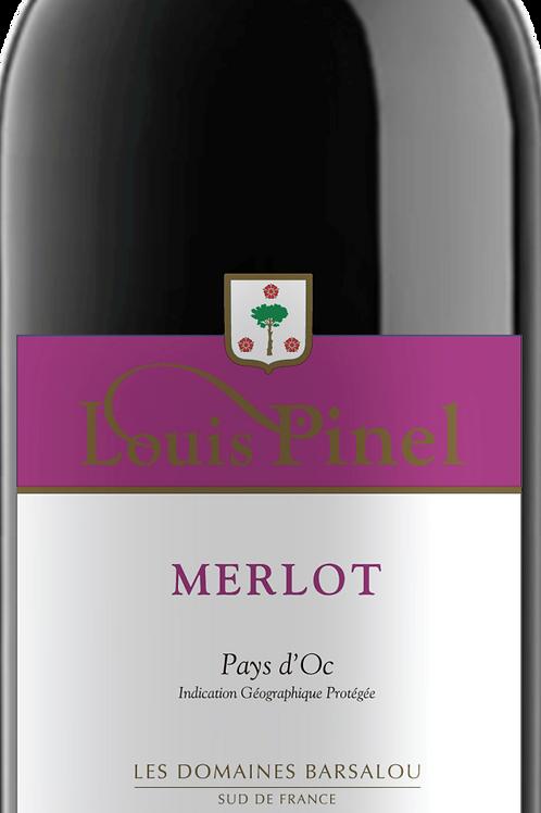 LOUIS PINEL MERLOT (RED)