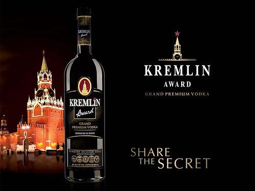 Kremlin Premium Vodka