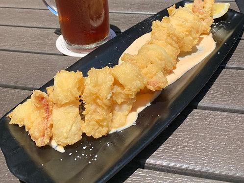 Calamari Frits