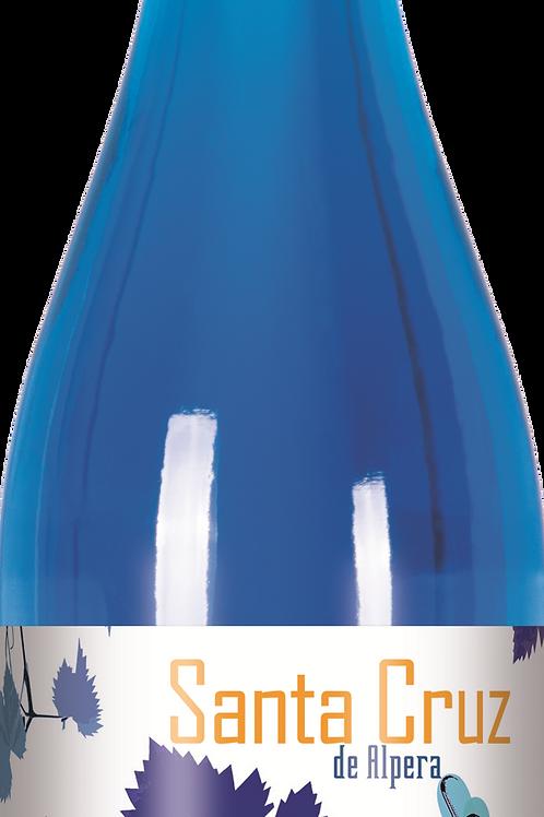 SANTA CRUZ FRIZZANTE AZUL (BLUE)