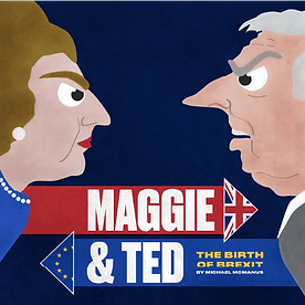 Maggie and Ted