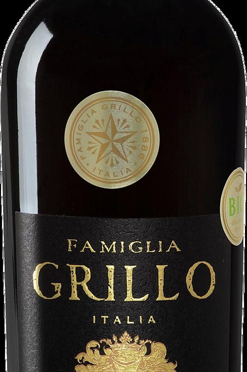 FAMIGLIA GRILLO BLACK EDT BIO (RED)