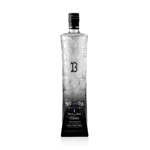 Vodka bomond