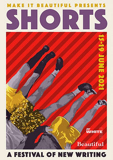 SHORTS: A Festival of New Writing