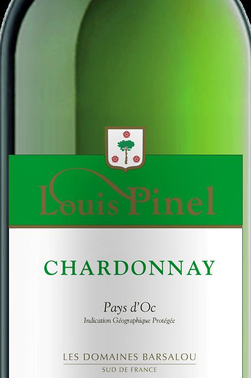LOUIS PINEL CHARDONAY (WHITE)