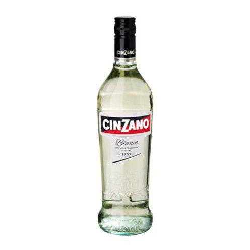 Cinzano-Bianco Vermouth 750ml