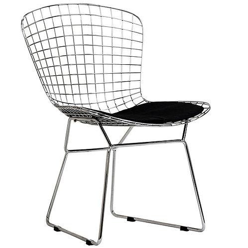 Gird Chair Black