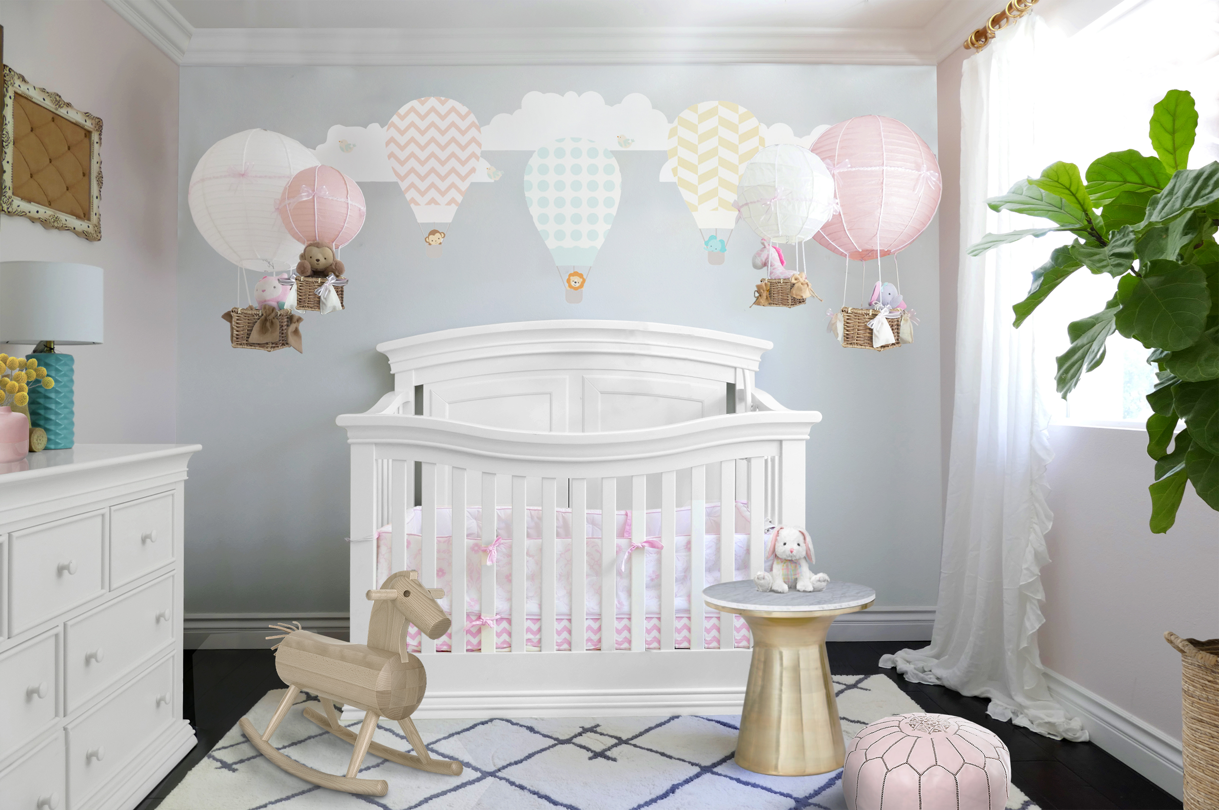 Balloon Nursery