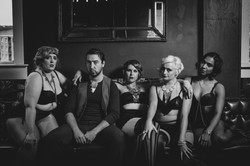 Bust 'Em Up Burlesque - 20151101 - 0081