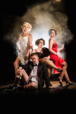 The Hollywoodland Burlesques