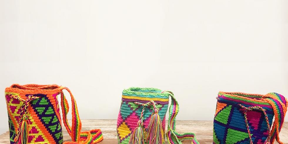 Taller de Bolso Wayuu (1)